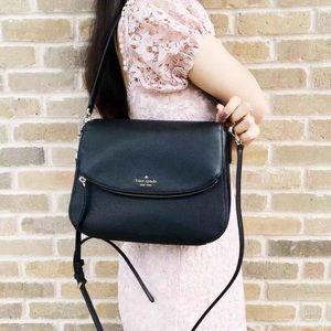 Kate Spade ♠️ flap shoulder bag